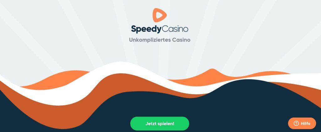 SpeedyCasino Vorschau